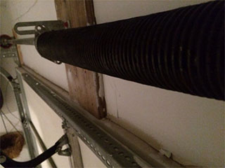 Clopay's EZ-Set Torsion Springs | Garage Door Repair Conroe, TX