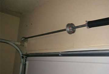 Garage Door Springs | Garage Door Repair Conroe, TX